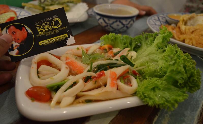 Yum Woon Sen -Menu Terkini Boat Noodle 2015