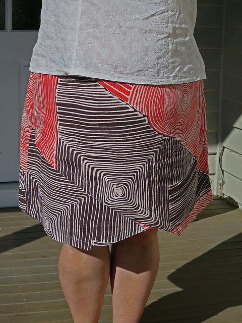 StyleArc Brooke Skirt