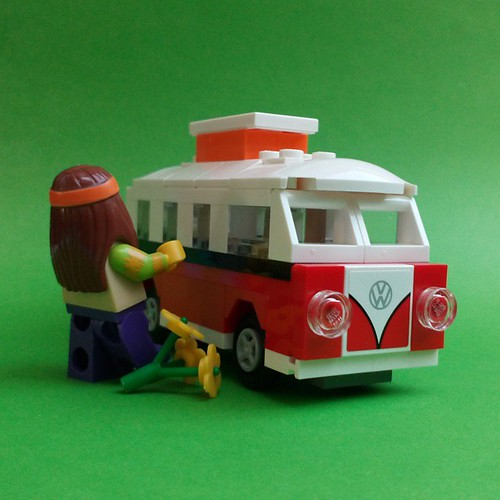 Ahh What Happened To My Van