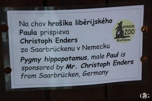 Zoo Bratislava 18.04.201586