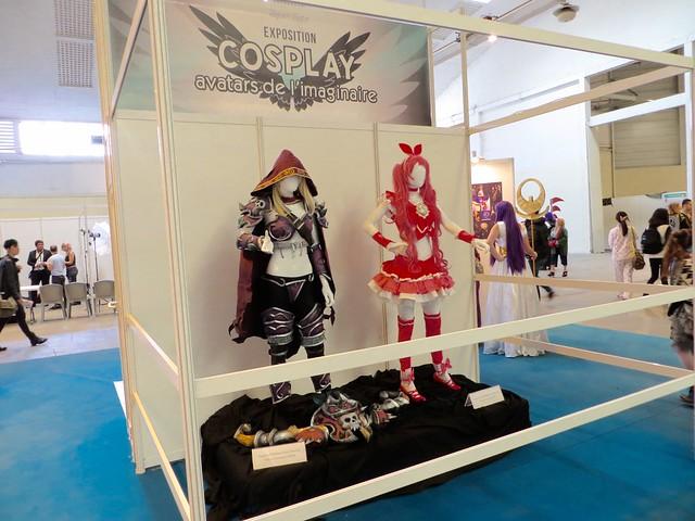 Japon Expo Sud - Marseille 2015