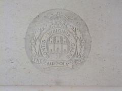 The Suffolk Regiment
