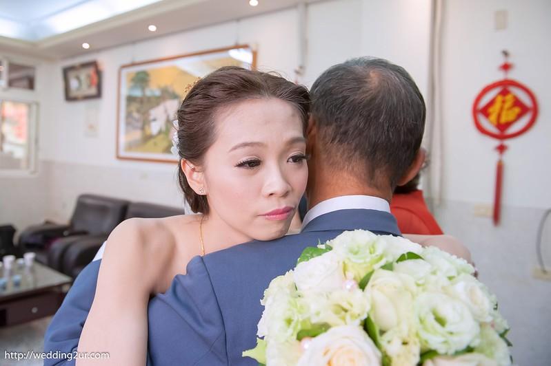 台中婚攝@台中新天地崇德店_059立群&儀婷 訂結婚喜宴