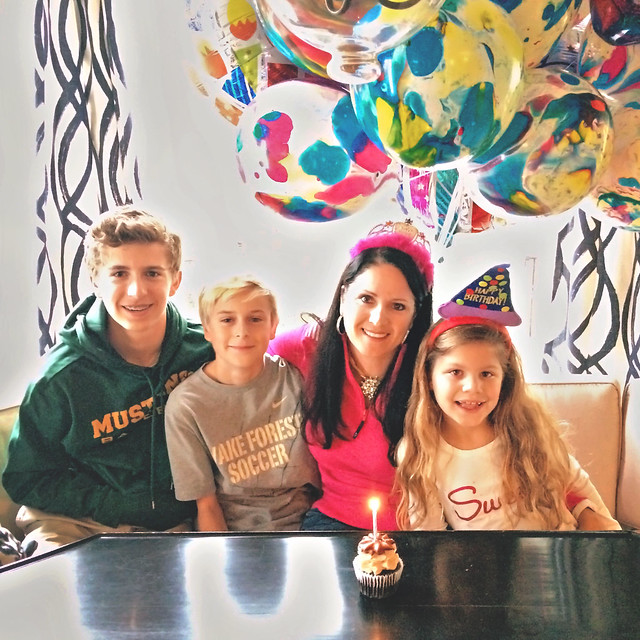 birthday with kids 41