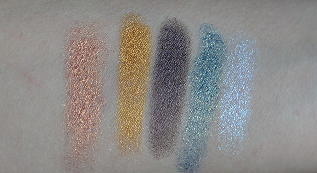 Moonshine Swatch 2