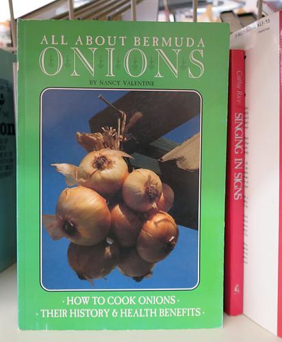 bermuda onions