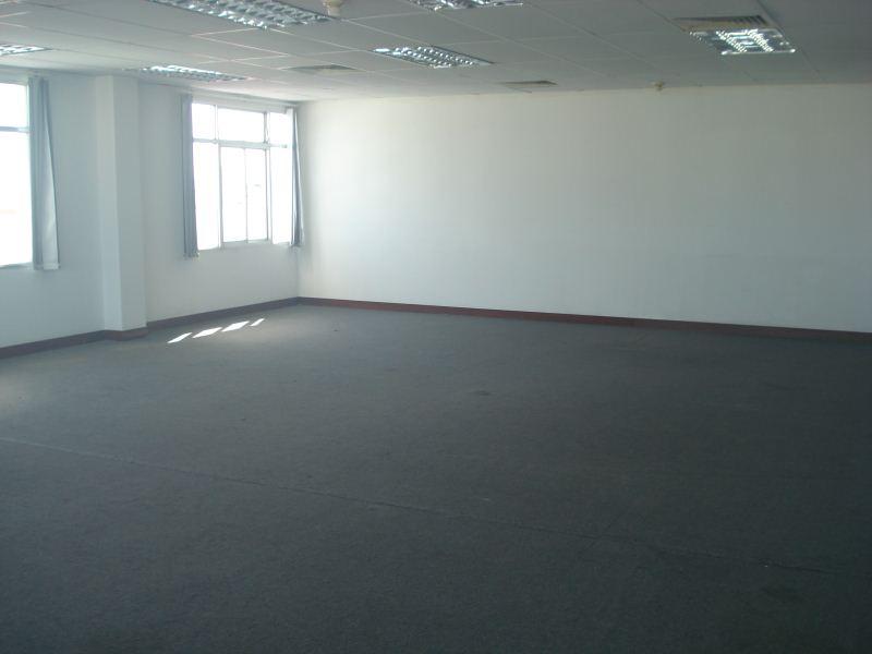 Cao ốc văn phòng Ong & Ong Building