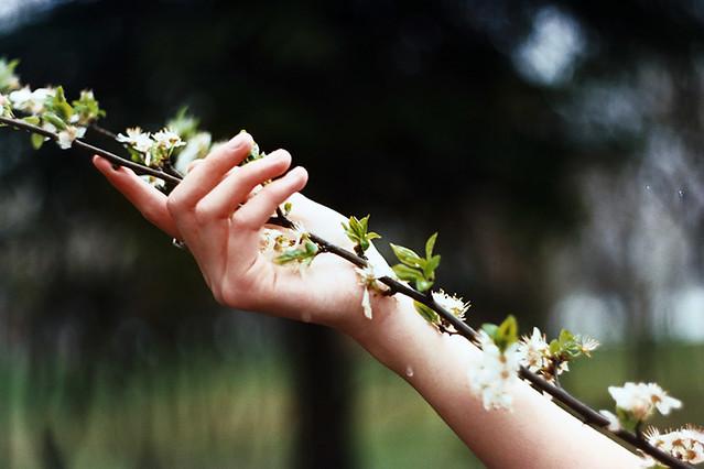 Mariam Sitchinava. - Spring Rain