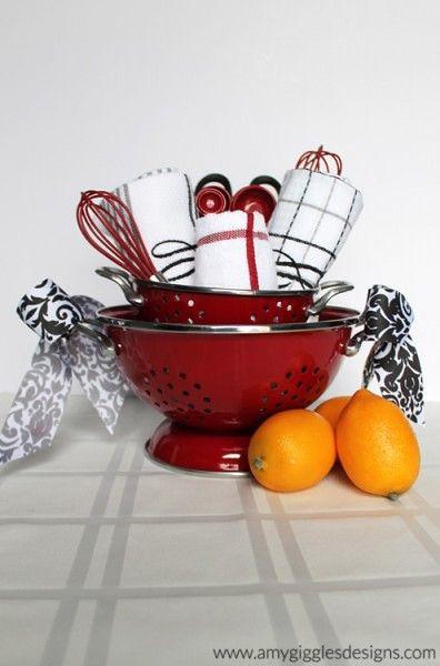 kitchen gift basket ideas flickr photo sharing