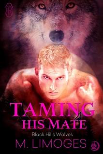 Taming His Mate