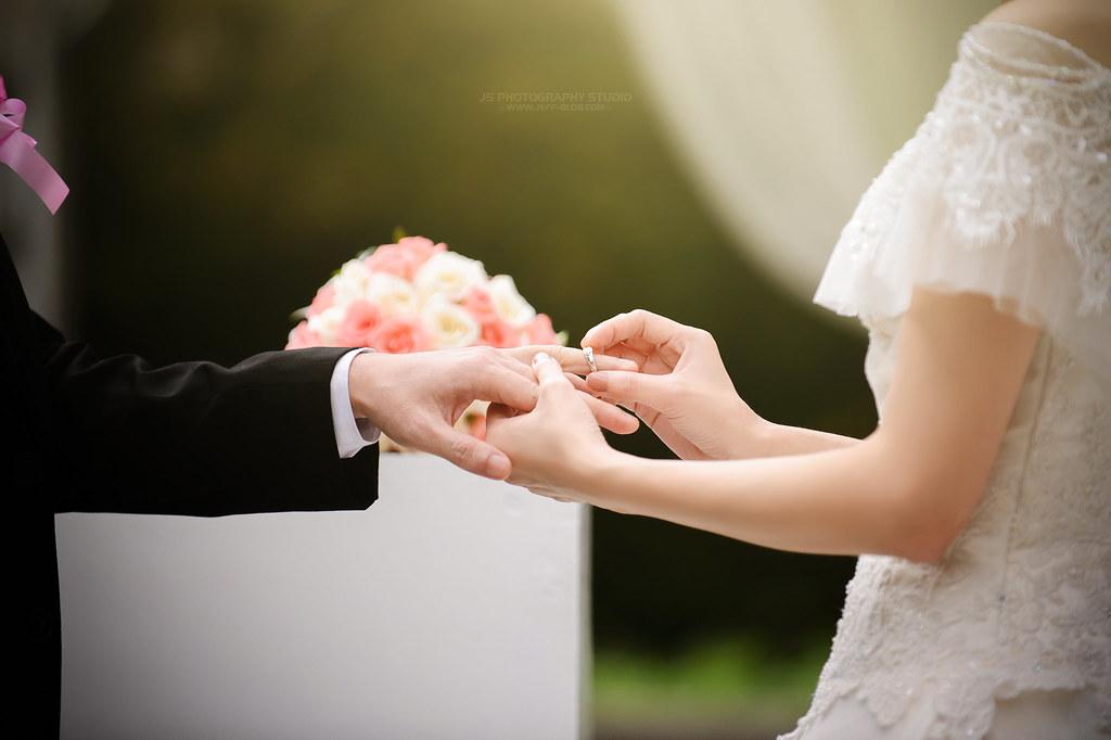 結婚證婚儀式