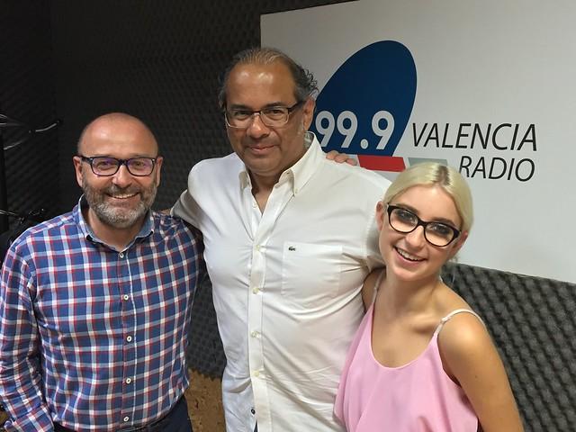 AudioLex Todo irá bien Luis Lousa Paco Cremades Mireia Morell