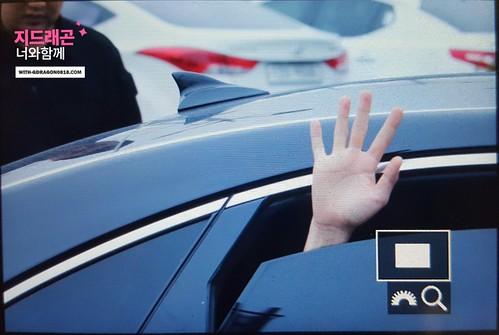 BIGBANG arrival Seoul ICN from Chengdu 2016-07-04 (20)