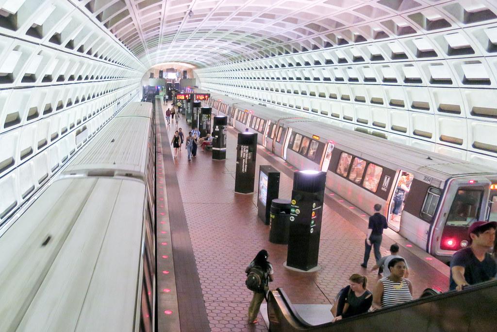 U Street Metro