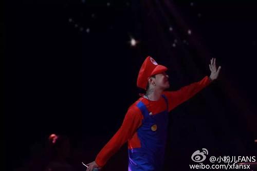 Big Bang - Made V.I.P Tour - Dalian - 26jun2016 - xfansx - 18