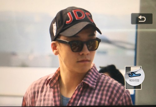BIGBANG Departure Seoul Incheon to Foshan 2016-06-10 (61)