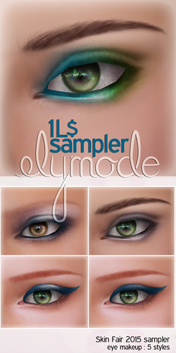 skin fair sampler