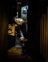 Macau @ Night
