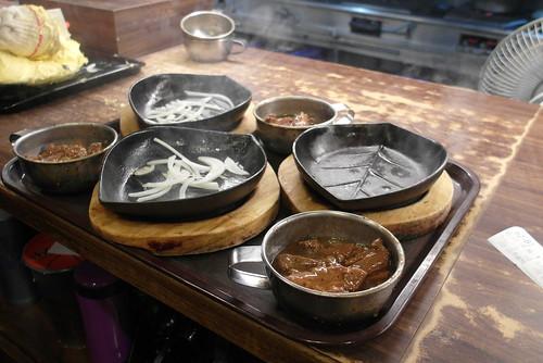 高雄松江庭吃到飽日本料理餐廳的寬敞環境與服務報導 (3)