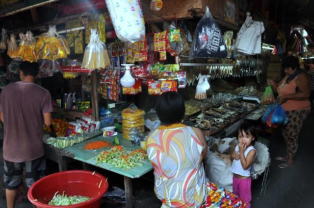 La Paz Market, Iloilo