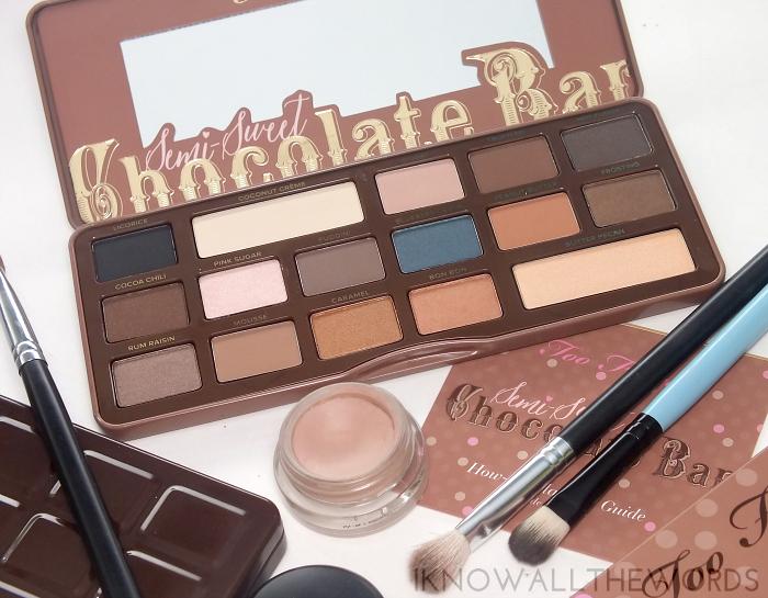 too faced semi-sweet chocolate bar palette (2)