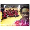 Team #SMSLabuan  berjaya meraih tempat kedua dan ketiga kejohanan bola keranjang sbp zon 4 kebangsaan 2015 #selfieoftheday #selfie #FotoRus #basketball #basketballteam #Labuan #SBP #Kuching #Sarawak #SQL