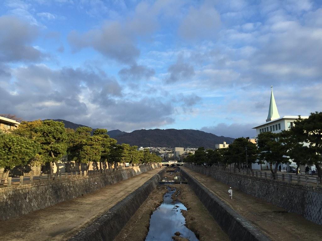 ashiya-river