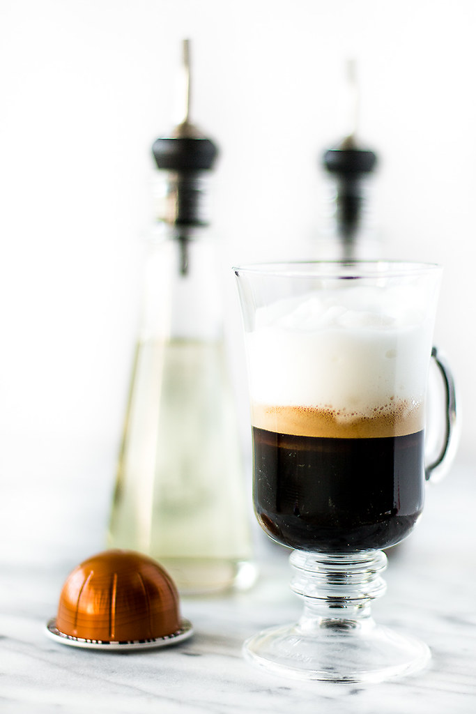 Save money and eliminate artificial ingredients with easy to make Homemade Coffee Syrups