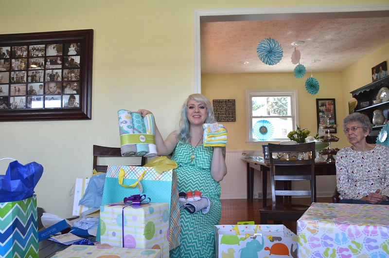 Baby Shower #1 - March 21st, 2015