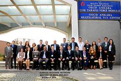 BEPS Regional Network in Ankara