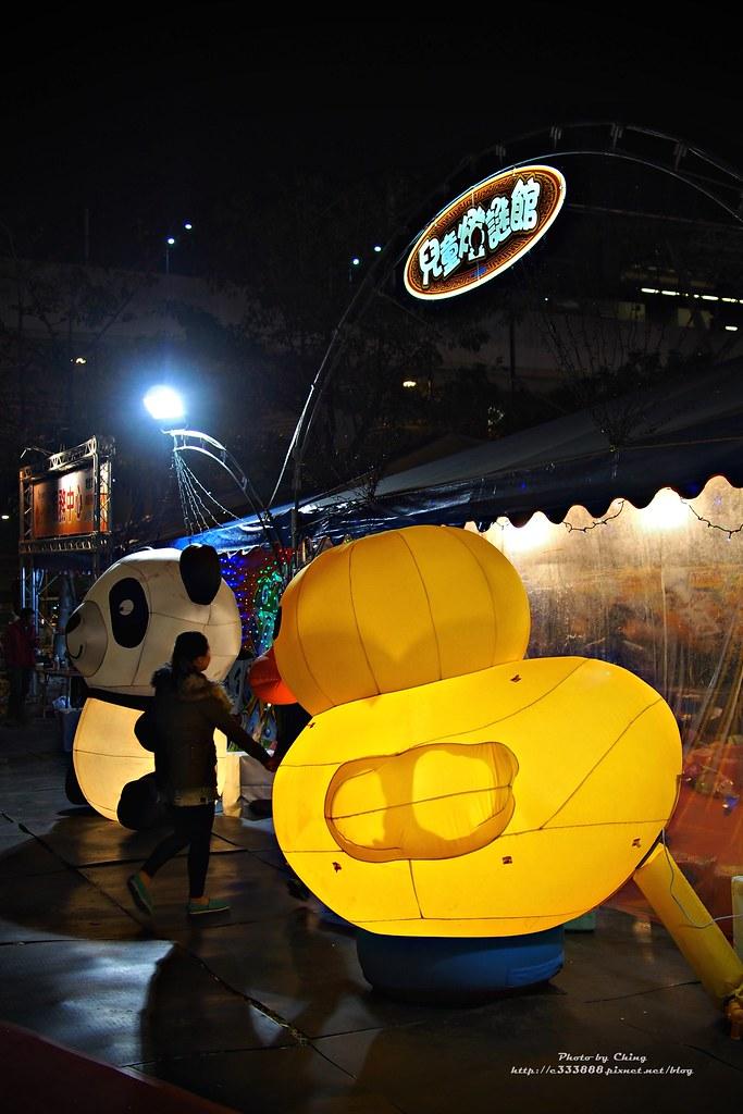 P304028台灣燈會在臺中高鐵8