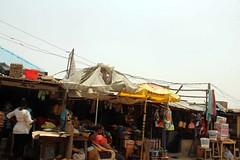 Gwarinpa Market