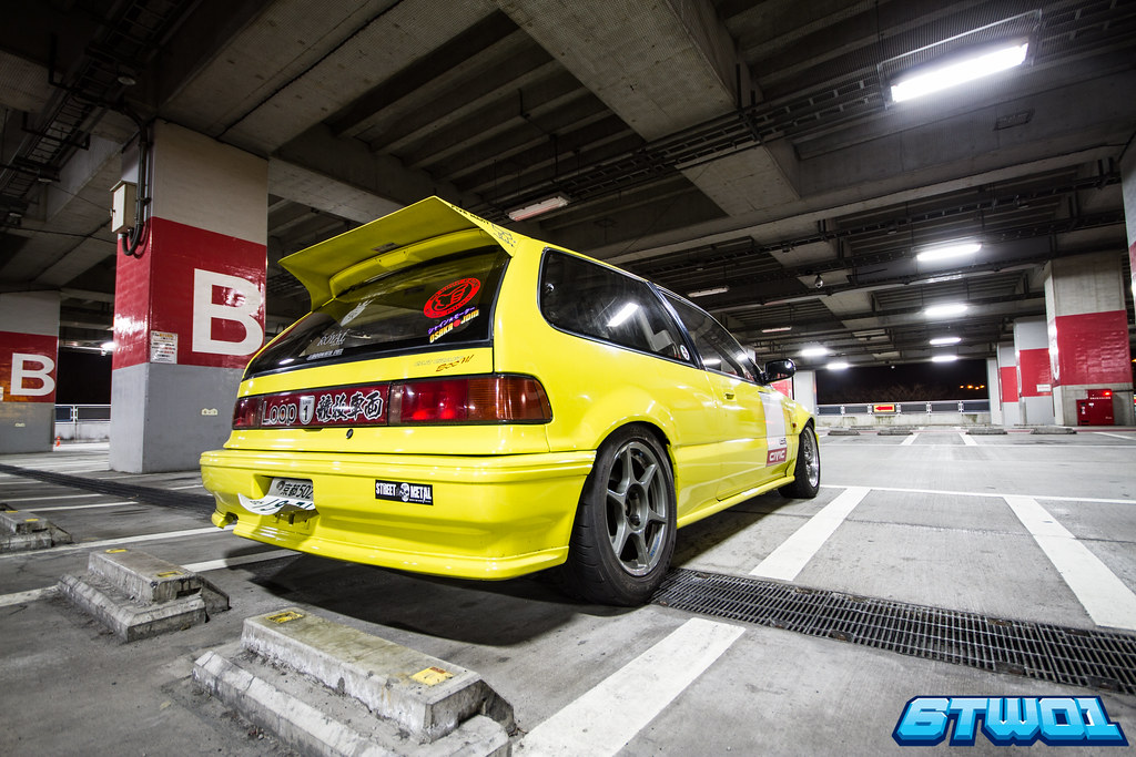 Yellow ef
