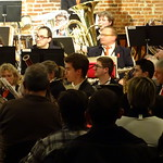 Concert école de musique et Harmonie de  (40)