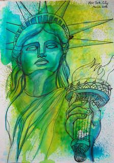 Week 13 - Doodle & Energy of Spirit