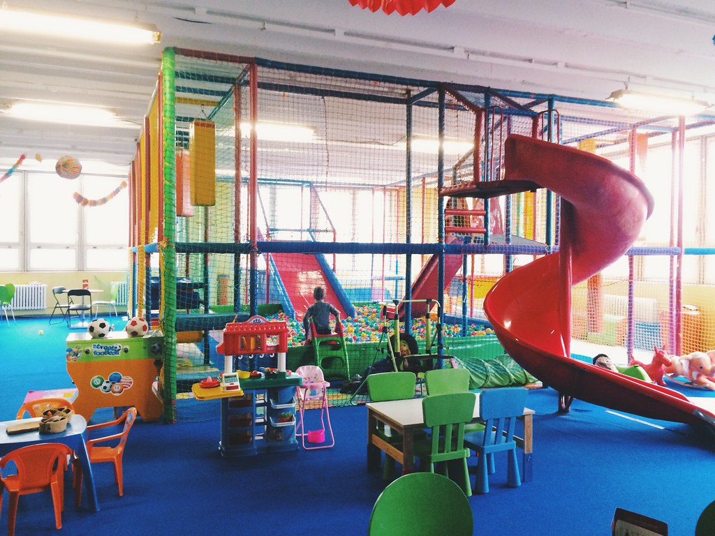 Play Place (3/14/15)