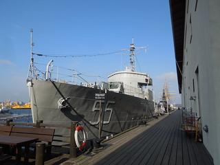 15 03 16 Maritime Museum (1)