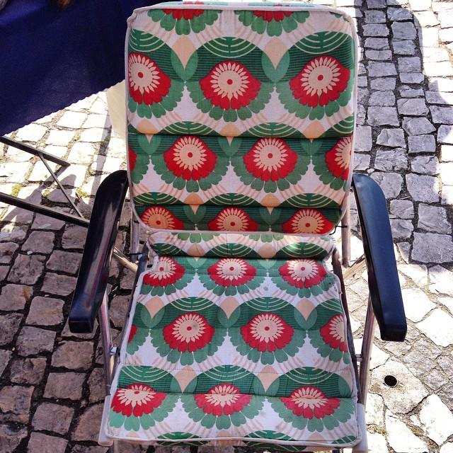 #cadeirasdefloresportuguesas #vintage #velharias