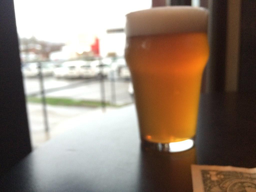 Summit Beer Station