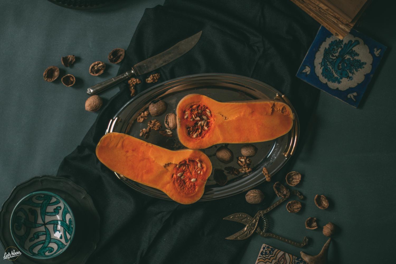 persian pumpkin dessert-2