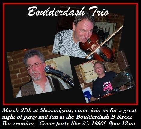 Boulderdash 3-27-15
