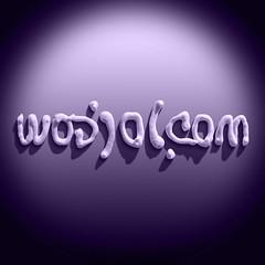 hot ambigram wodjol