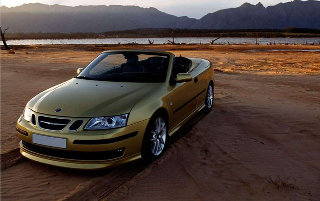 Cars For 3000: Saab Used Cars For Under $3000 Dollars