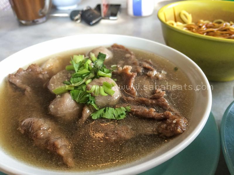 Yii Siang Hainan ngiu chap