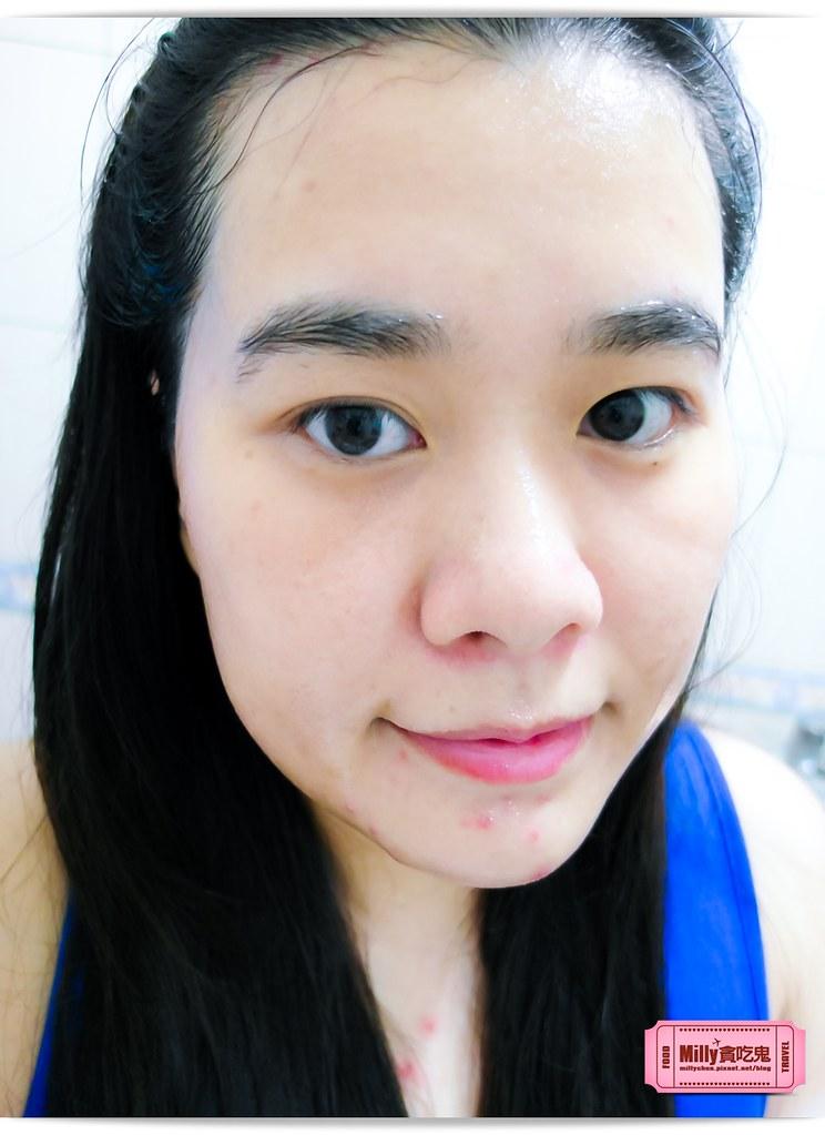 梅西美妝植萃水漾舒護面膜10011