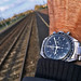 Omega Speedmaster Moonwatch 3570 by Bruno E. Photography