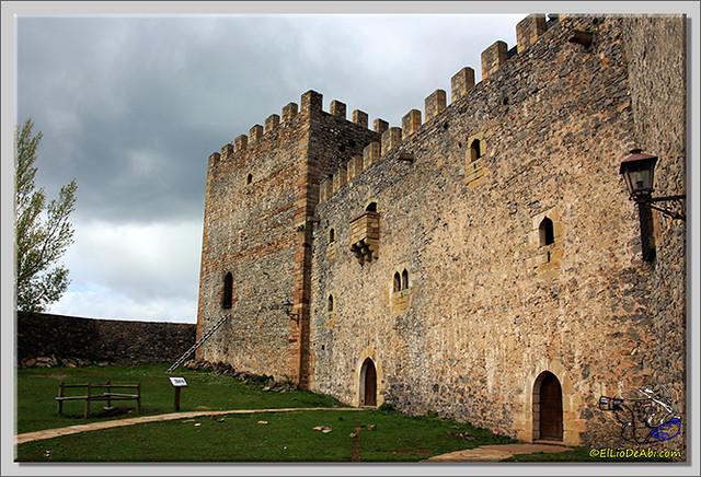 14 Castillo de Argüeso