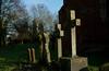 20141231-69_Gravestones_All Saints' Church - Braunston
