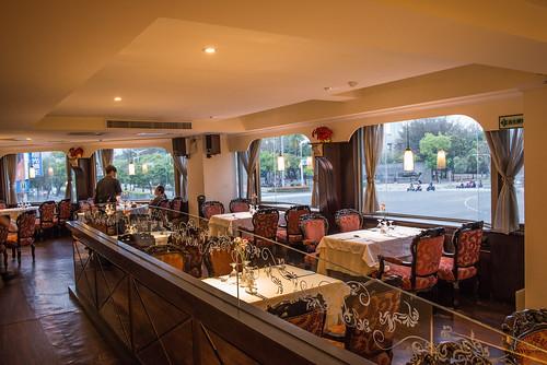 高雄50年牛排老店,新國際西餐廳堅持的傳統美味料理 (3)
