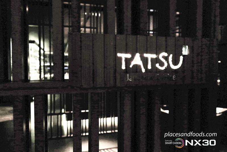 intercontinental tatsu